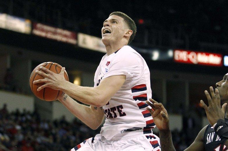 Miami Heat News: Heat Sign Undrafted Rookie Tyler Johnson