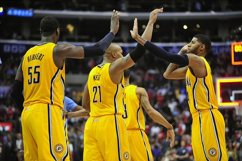 Predicting The Eastern Conference Playoffs For 2015