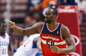 Miami Heat Pursuing Emeka Okafor and Ekpe Udoh