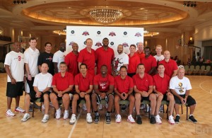 Video: Highlights from Dwyane Wade Fantasy Camp