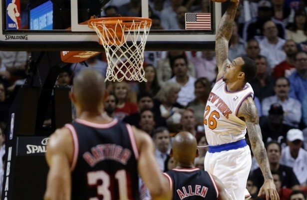 Miami Heat News: Heat Sign Shannon Brown for $1.3 Million