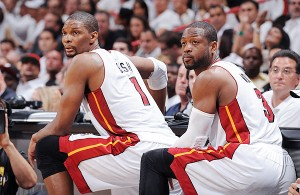 How Accurate are the 2014-2015 Projections for the Miami Heat?