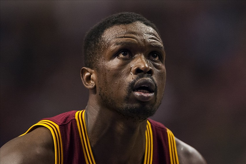 Luol Deng Responds to Danny Ferry's Racist Comments