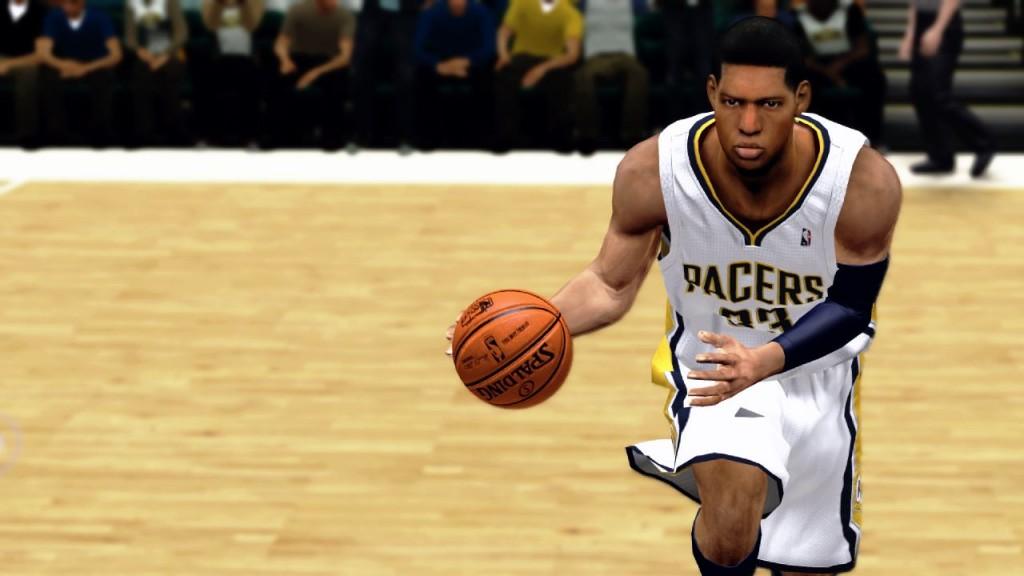Danny Granger NBA 2K15