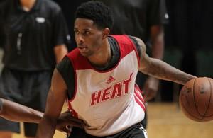 Miami Heat sign Larry Drew II