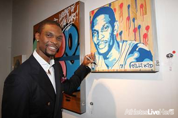 ChrisBosh-Artwork