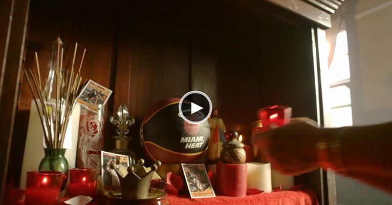 Heat Nation Short Film