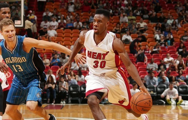Norris Cole Against the Magic