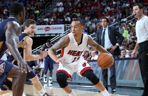 Miami Heat vs. New Orleans Pelicans Preseason Highlights