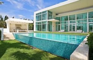 Chris Bosh's Home