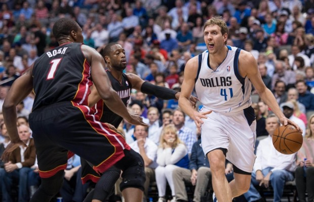 dwyane-wade-dirk-nowitzki-chris-bosh-nba-miami-heat-dallas-mavericks