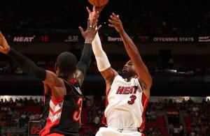 Dwyane Wade Toronto Raptors