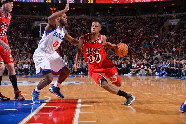 Miami Heat vs. Philadelphia 76ers Game Preview: Trap Game ...