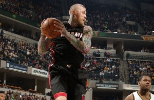 Chris Andersen Miami Heat