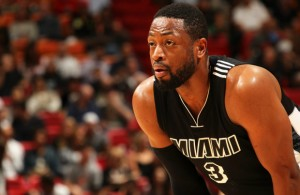 Miami Heat News: Dwyane Wade Expected to Miss Extended Time
