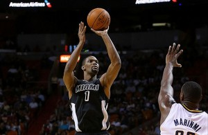 Miami Heat vs. Indiana Pacers Game Recap: Nail Biter