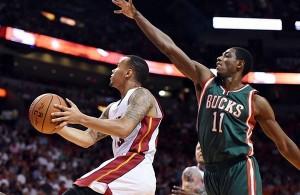 Heat vs. Bucks Game Preview: Heat Look To Win Third Straight