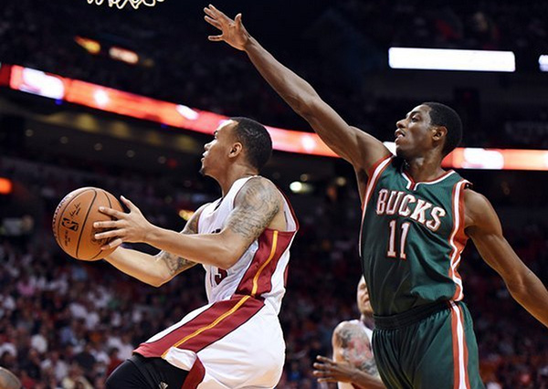 Heat vs. Bucks Game Preview: Heat Look To Win Third Straight