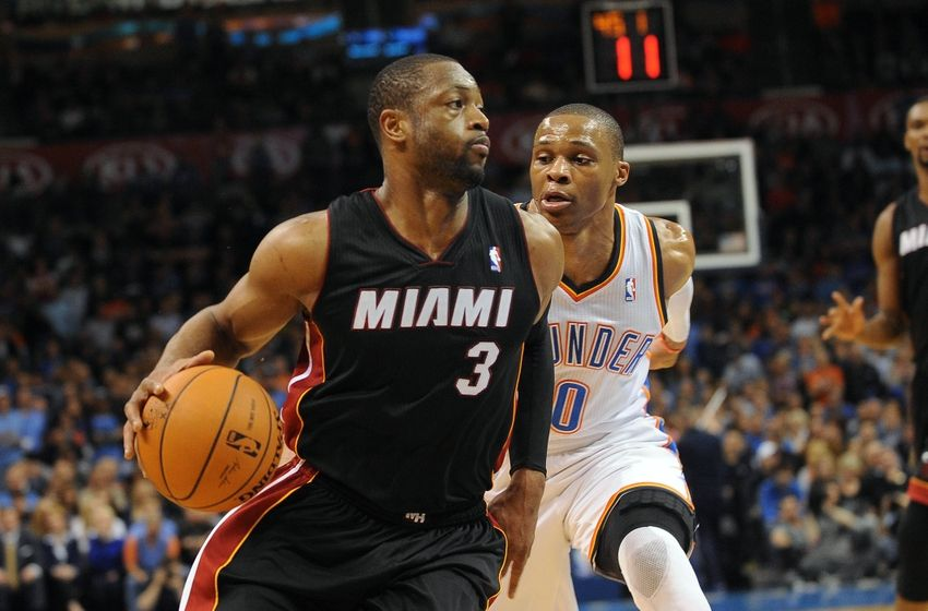 Miami Heat vs. Oklahoma City Thunder Game Preview: Heat Look to Inch Closer to .500