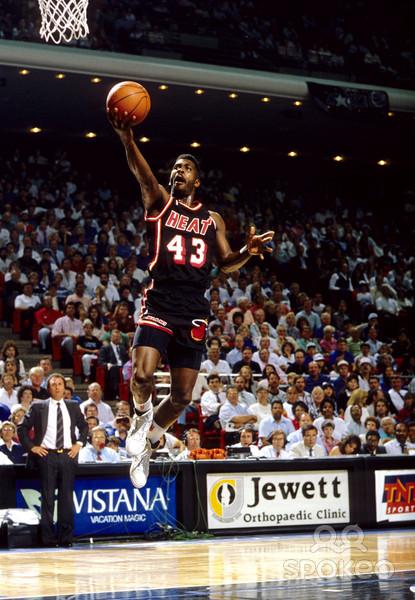 Grant Long Miami Heat