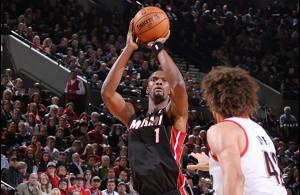 Miami Heat vs. Portland Trail Blazers Game Preview: Heat Begin Treacherous Road Trip