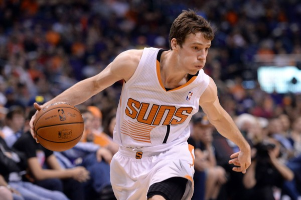 Miami Heat Rumors: Goran Dragic Wants out of Phoenix, Miami Among Preferred Destinations