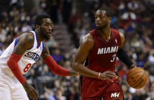 Heat vs. 76ers Game Preview: Heat Look to Bounce Back Against Lowly Sixers