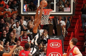 Miami Heat vs. New Orleans Pelicans Game Recap: Pelicans Spoil Dragic's Debut