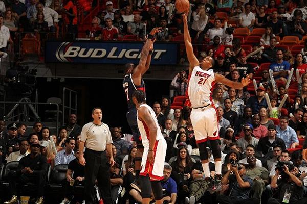 Heat vs. Hawks Game Recap: Undermanned Hawks Hold off Heat