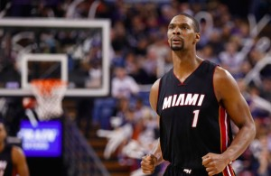 Miami Heat News: Chris Bosh to Potentially Miss Rest of Season Due to Blood Clots in Lungs