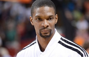 Miami Heat News: Chris Bosh Out For Season With Blood Clots