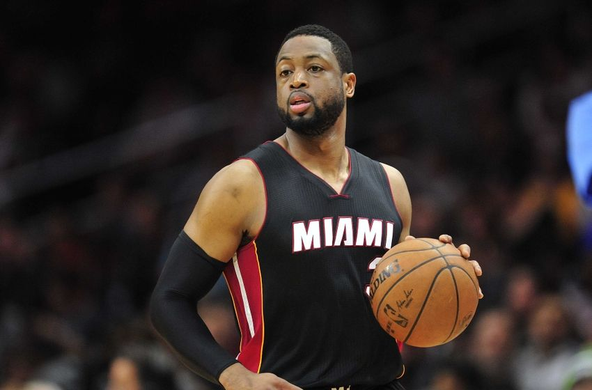 Miami Heat News: Dwyane Wade Returns To Practice, Hassan Whiteside Questionable For Monday
