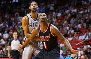 Heat vs. Game Preview: Depleted Heat Take on Defending Champs