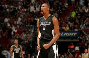 Miami Heat vs. New York Knicks Game Recap: Like a Bosh