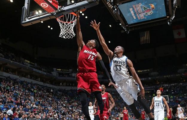 Heat vs. Timberwolves Game Recap: Heat Cough up Fourth Quarter Yet Again