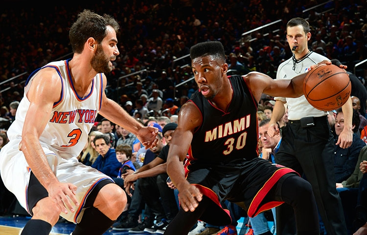 Miami Heat vs. New York Knicks Game Preview: Heat Desperate for 'W'