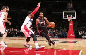 Heat vs. Wizards Game Preview: Heat Face Crucial Contest in Nation's Capital