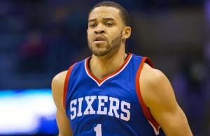 Javale McGee Philadelphia 76ers
