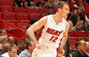 Miami Heat News: Heat Assign Zoran Dragic to Sioux Falls Skyforce