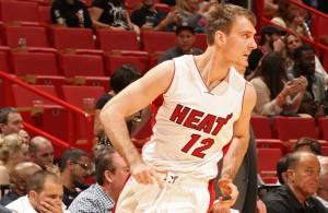 Miami Heat News: Heat Assign Zoran Dragic to Sioux Falls Skyforce