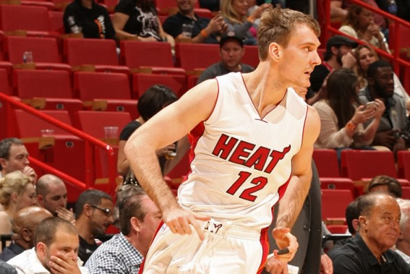 Miami Heat News: Heat Recall Zoran Dragic from D-League