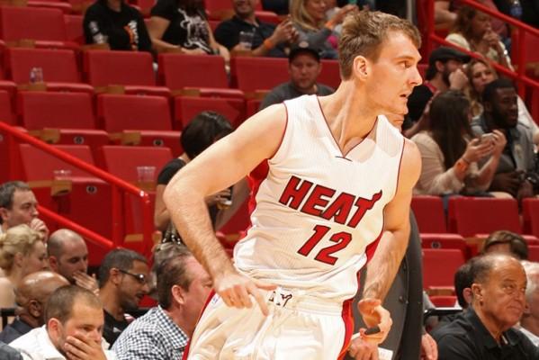 Miami Heat News: Heat Recall Zoran Dragic from D-League