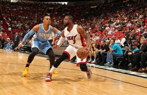 Miami Heat vs. Denver Nuggets Game Recap: Heat Win Fourth Straight at Home