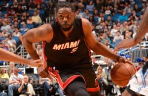 Henry Walker Miami Heat