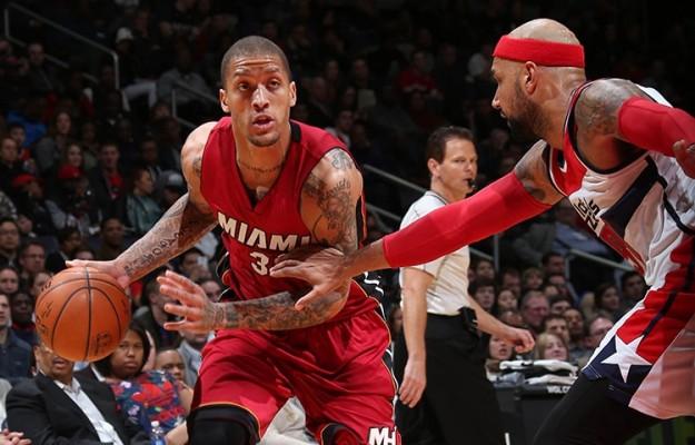 Heat vs. Wizards Game Recap: Heat Come up Short Despite Furious Rally