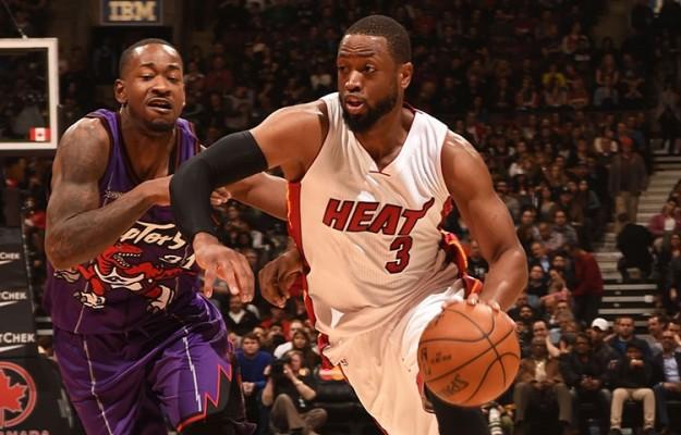 Miami Heat vs. Toronto Raptors Game Recap: Too Little, Too Late
