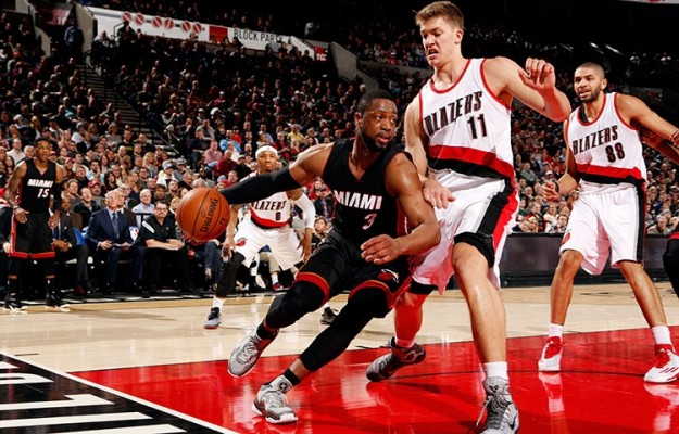 Heat Look to Continue Recent Success at Home