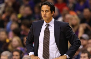 Why Erik Spoelstra is One of the Most Underrated Coaches of Our Generation