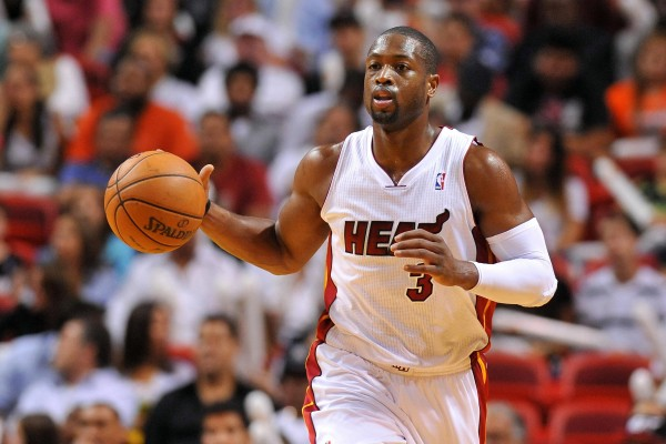 Miami Heat News: Dwyane Wade To Opt In For Next Season