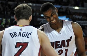 Why Locking Up Goran Dragic and Hassan Whiteside Is Pivotal For Miami Heat's Future